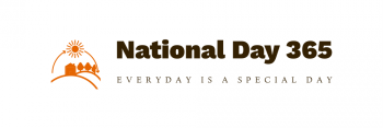 National Day Calendar 2021