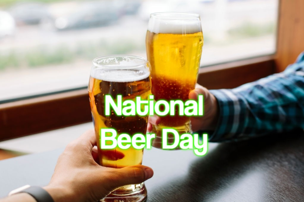 National Beer Day 2021 When Where And Why It Is Celebrated