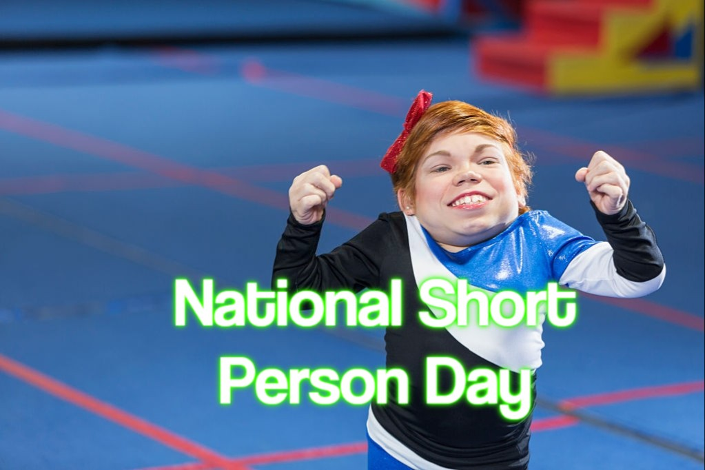National Short Person Day