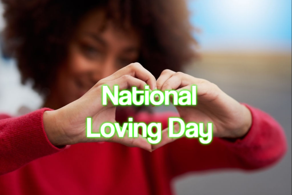 National Loving Day