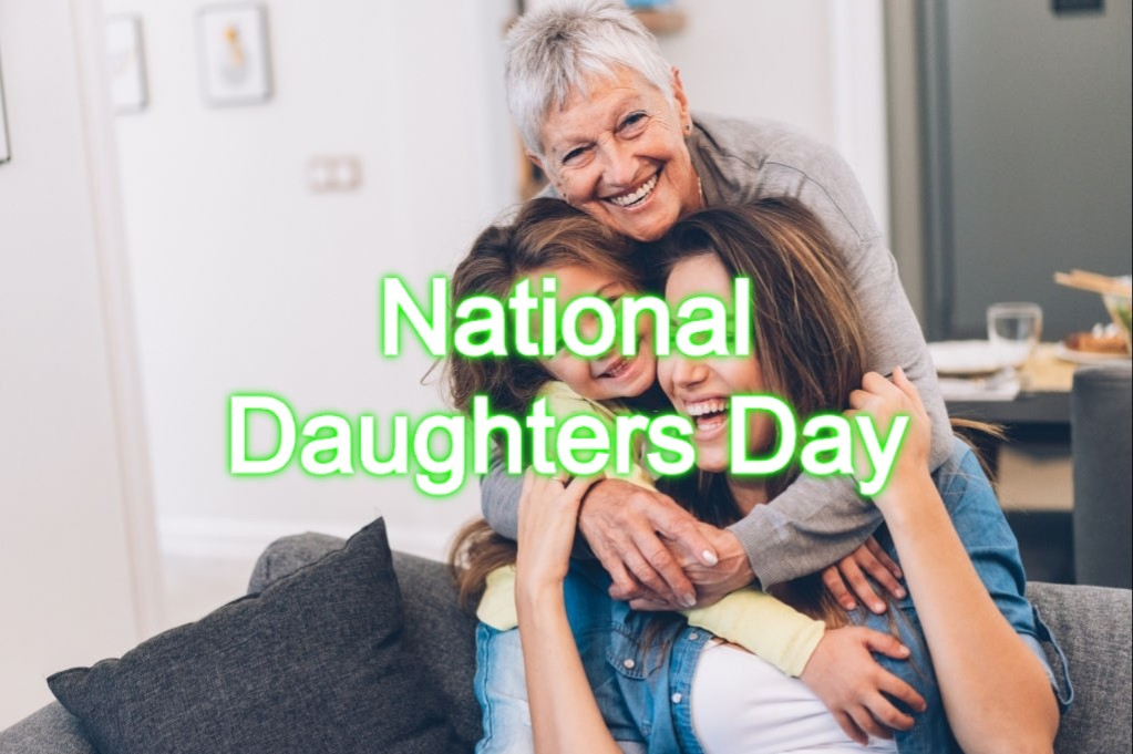National Daughters Day