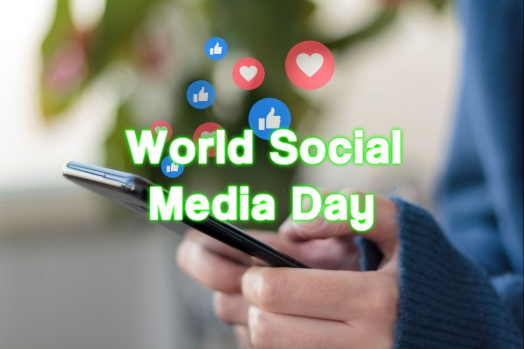 World Social Media Day