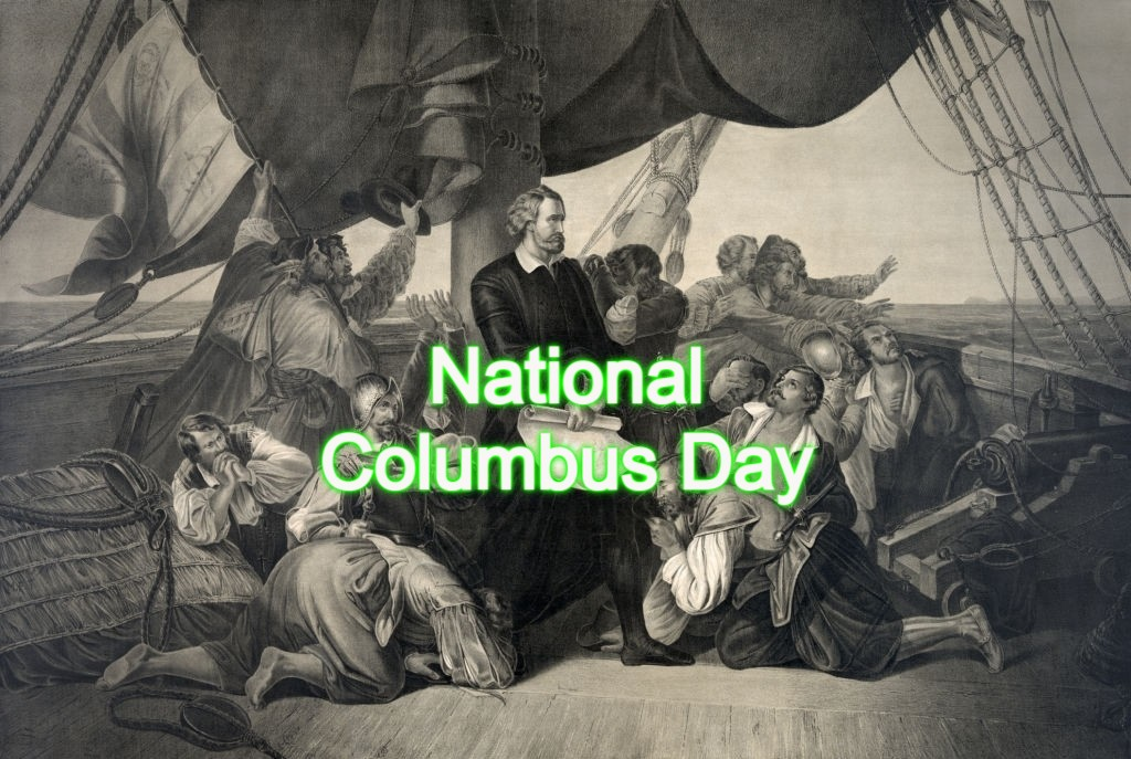 National Columbus Day